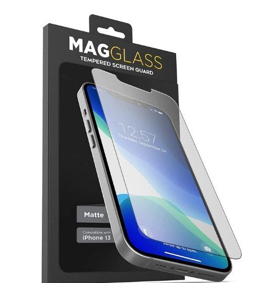 Magglass iphone 13 mini protector