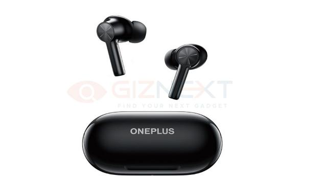 oneplus buds z2 black