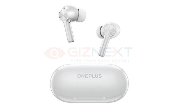 oneplus buds z2 white