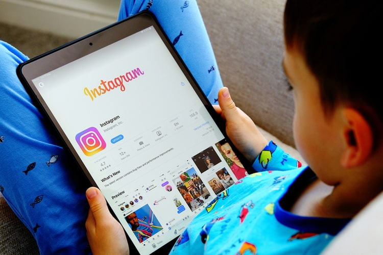 """Instagram to Add a New """"Take a Break"""" Feature to Keep Kids Away from Harmful Content"""